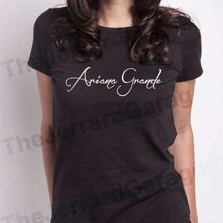 Ariana Grande Top