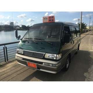 05 得利卡廂車 2.4手排 客貨兩用 全額貸 免頭款 0955212607楊先生