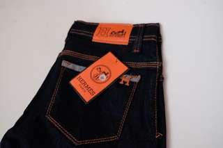 Hermes Pants 3/4