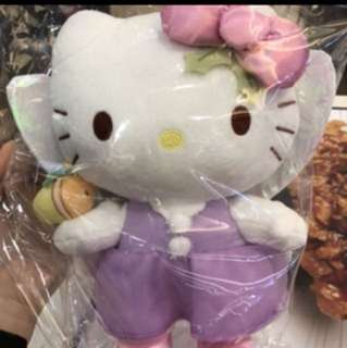 Hello Kitty Firefly Limited Edition