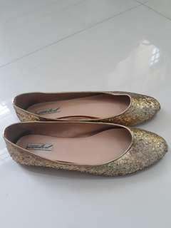 Sepatu ITTAHERL shoes 39