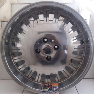 2nd Velg EMPRESS (CMS) R17