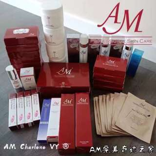 AM Products Introduce