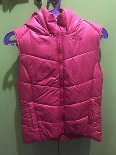 FOX Winter(autumn) Vest / Sleeveless Jacket