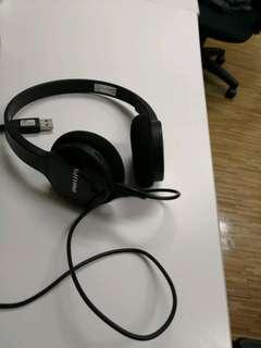 Philips wireless bluetooth headphone