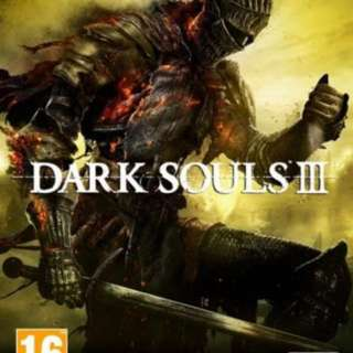 DARK SOULS III + FREE DLC ( Ashes of Ariandel )