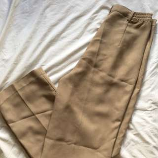 AMAZING vintage beige pants. Incredibly comfortable and good quality
