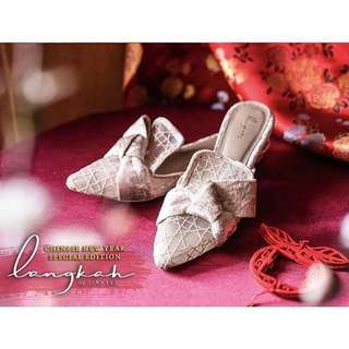 Langkah by Lina Lee 100% NEW