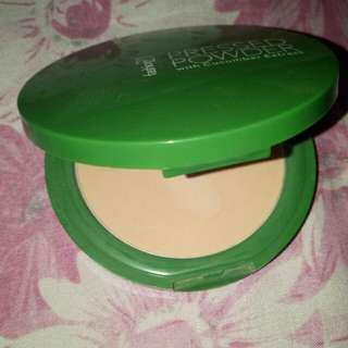 Fashion 21 Pressed Powder With Cucumber Extract(2)