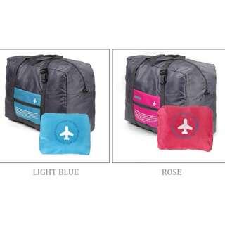 80149 Foldable Waterproof Travel Bag