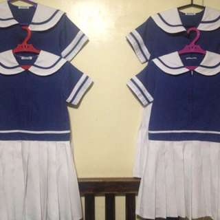 School Uniform used ( San Felipe Neri Parochial School)