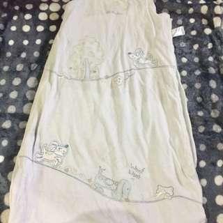 Marks and spencer sleepingbag baby