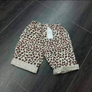 Kids Pants Shorts Bermudas