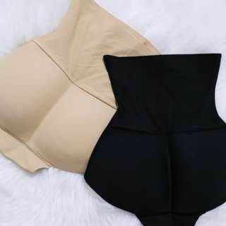 Hourglass Seamless Tummy Tucker + Booty Booster