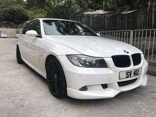 BMW 335I 2008