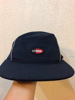 SUPREME X NIKE AIR MAX CAP 2016 s/s (NAVY) supreme palace Noah assc nike