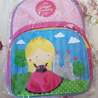 Tas ransel anak - children backpack school bag
