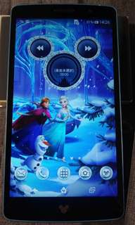 全新 LG DM-01G Disney 迪士尼 G4 G3 手機 手提電話
