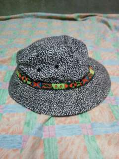 21Men Bucket Hat