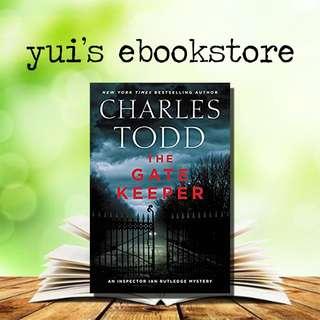 YUI'S EBOOKSTORE - THE GATEKEEPER - IAN RUTLEDGE #20