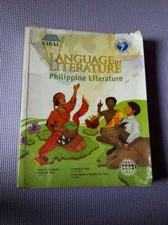 Grade 7 k12 book