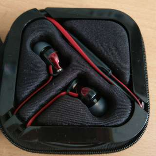 Sennheiser Momentum In Ear Android
