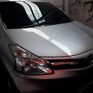 Xenia R Dlx Mt 2012 Silver