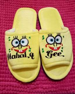 Couple Indoor slipper