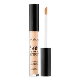 SMASHBOX Studio Skin 24 Hour Waterproof Concealer