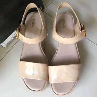 Melissa marble sandal