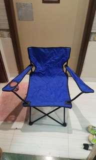 便携可摺椅