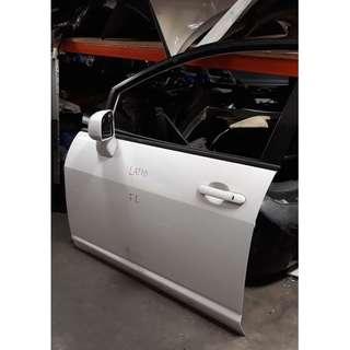 Latio Sedan Doors $150/pc
