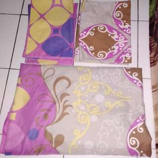 Sprei queen (no.2)