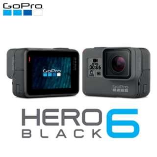 GoPro HERO6 Black 攝影機