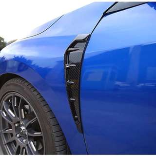 Civic Fender add on cosmetic pre-order