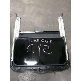 Lancer EX Original Sunroof