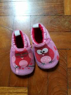 Baby shoes booties