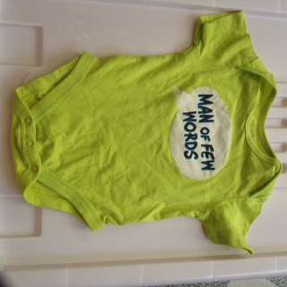 One piece baby clothes