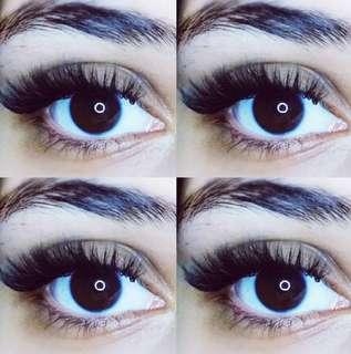 $60 Eyelash Extensions!