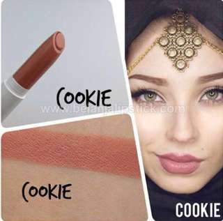 Sale❗️Colourpop Cookie Lippiestix