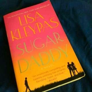 Novel Lisa Kleypas