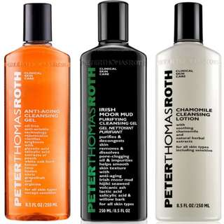 BNIB PETER THOMAS ROTH CLEANSER
