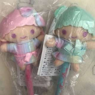 Twinstars Pen Set