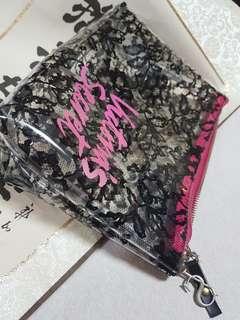 Victoria's Secret Makeup Pouch