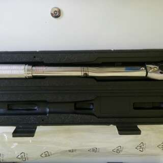 Torque wrench 20-110N