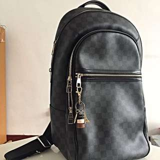 Louis Vuitton Backpack Original Price From Paris Rm12,000