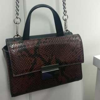 Zara small bag party 小袋