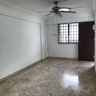 HDB flat for sale (Type : New Generation) 3Rooms Aljunied Crescent (No agent)