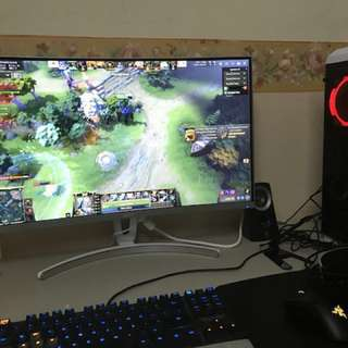 """Acer ED273a 27"""" 144Hz Curved"""