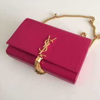 YSL OrginAl Price From Italy Rm9000. Condition Is Good.